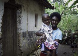 Chantal aus rwanda