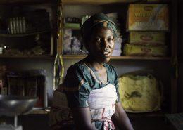 Beata aus rwanda