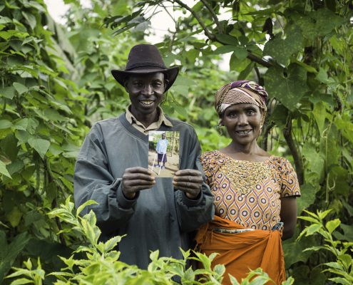 Aminadab aus rwanda