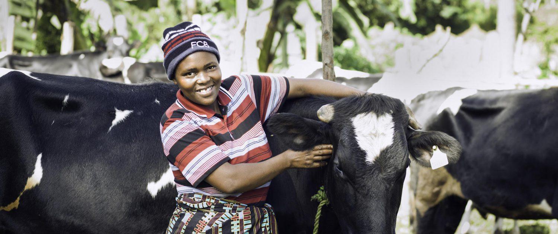 Liberee aus rwanda