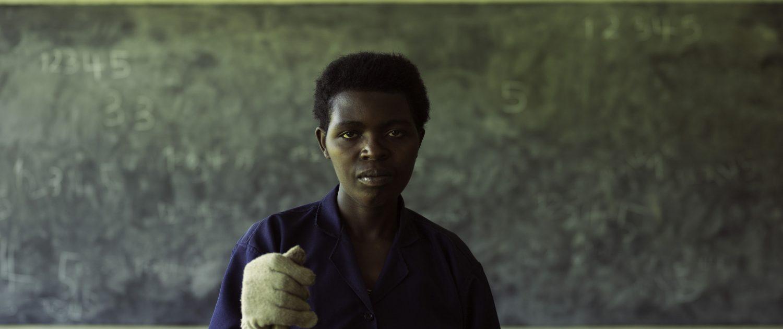 Marie aus rwanda